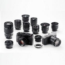 Fotoğraf Makinesi Lens ve Objektif Fiyatları Ne Kadar?