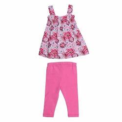 Alt Üst Kız Çocuk Kıyafetleri Nelerdir?