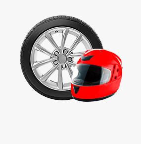 Motosiklet & Otomotiv