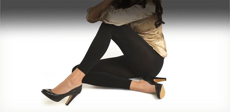 Kadın Pantolon Tayt