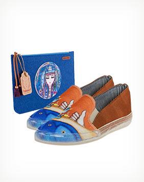 Yazlık Ayakkabı & Çanta