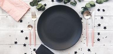 Yemek Masası Nasıl Hazırlanır?