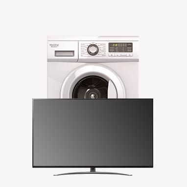 Beyaz Eşya & TV