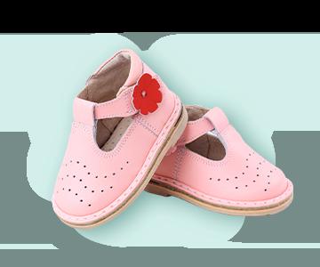Kız Bebek Ayakkabıları