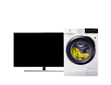 Beyaz Eşya & Televizyon