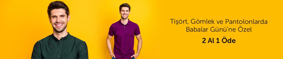 FİT Giyim 2 Al 1 Öde - n11.com