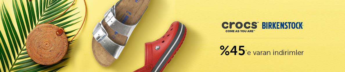 Crocs Birkenstock - n11.com