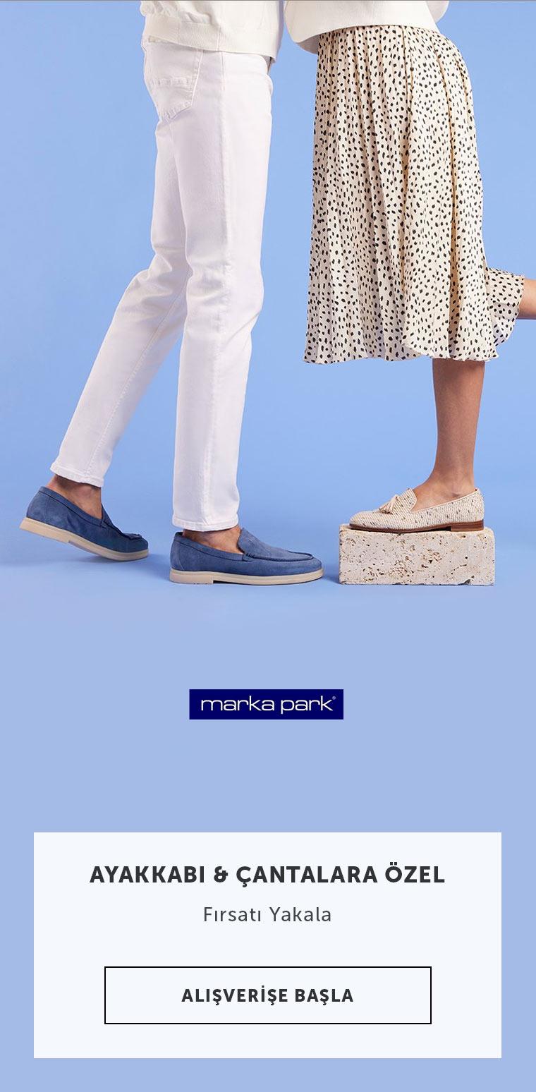 MarkaPark Ayakkabı Çantalarda Fırsatlar
