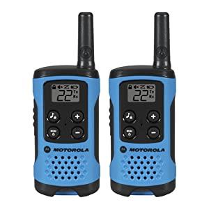 Motorola T100 Hakkında Konuşma