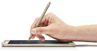 Samsung Galaxy Note 5 (64 GB) (SM-N920c) (Yurtdışından Gelme – Kayıtlı – Sorunsuz)