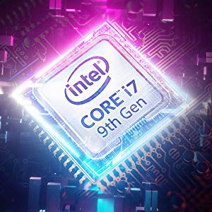 Intel Core i7 9 Gen İşlemci