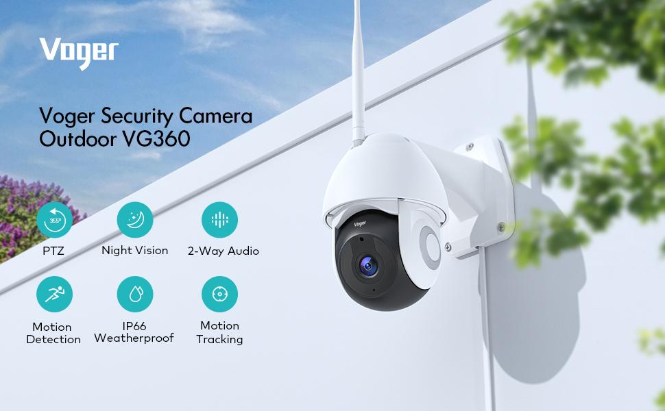 güvenlik kamerası açık