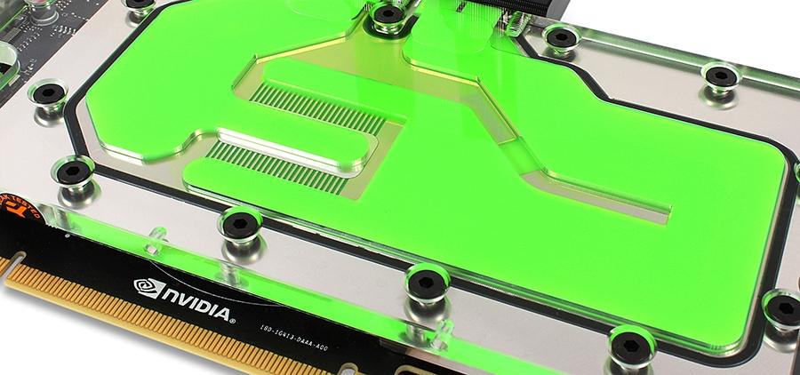 EK-CryoFuel Solid Neon Green