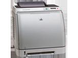 HP Color LaserJet 2600n Yazýcý