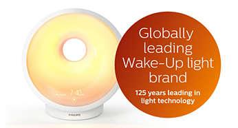 Uyandırma Işığı klinik olarak çalışmayı kanıtlamıştır.