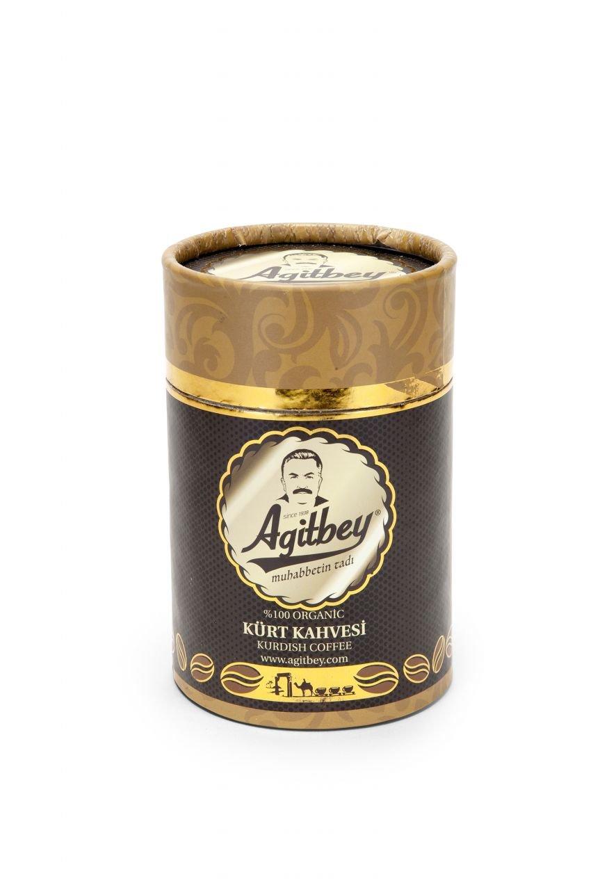 agitbey Kürt Kahvesi ile ilgili görsel sonucu