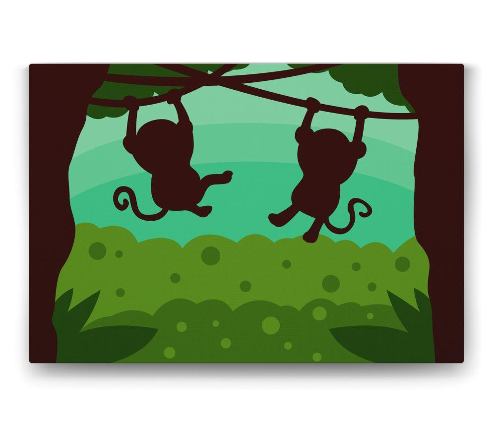 Gölge Maymunlar Tablo