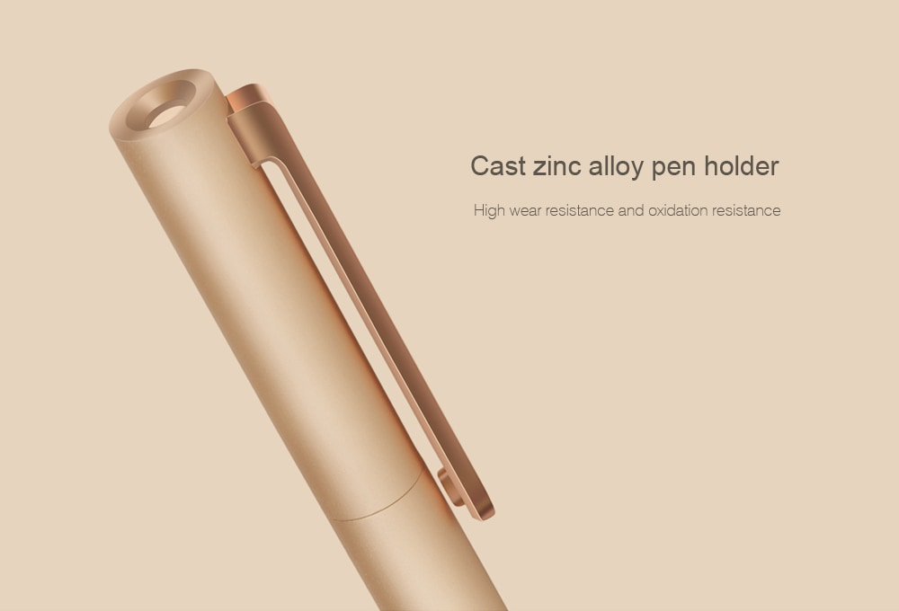 Orijinal Xiaomi 0.5mm Kalem Yazı Kağıdı