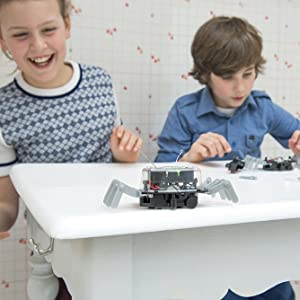 robot el, robot kol, kendi robotunu yap, 4m robot
